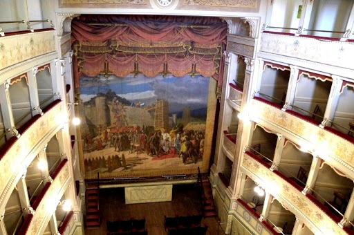 Il teatro di Amelia