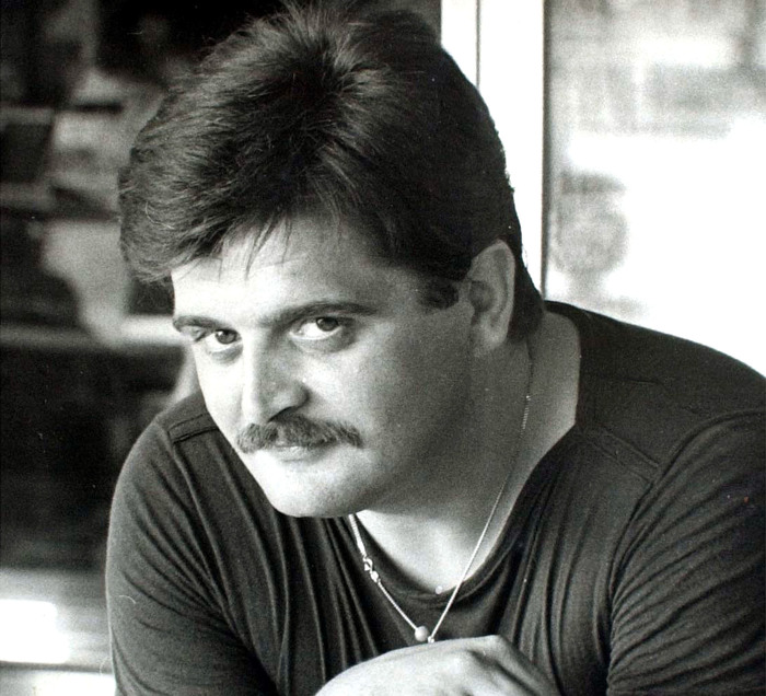 Emanuele Petri