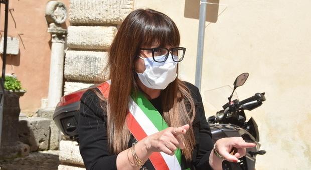 Laura Pernazza