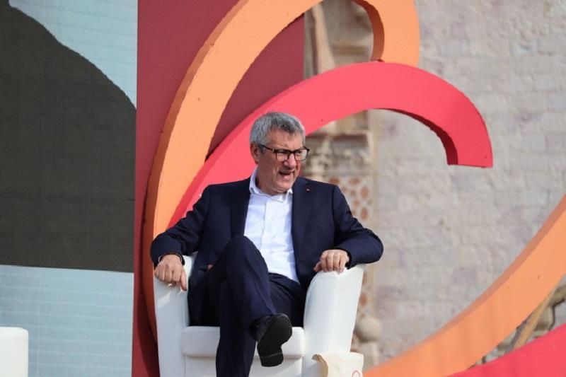 Maurizio Landini,