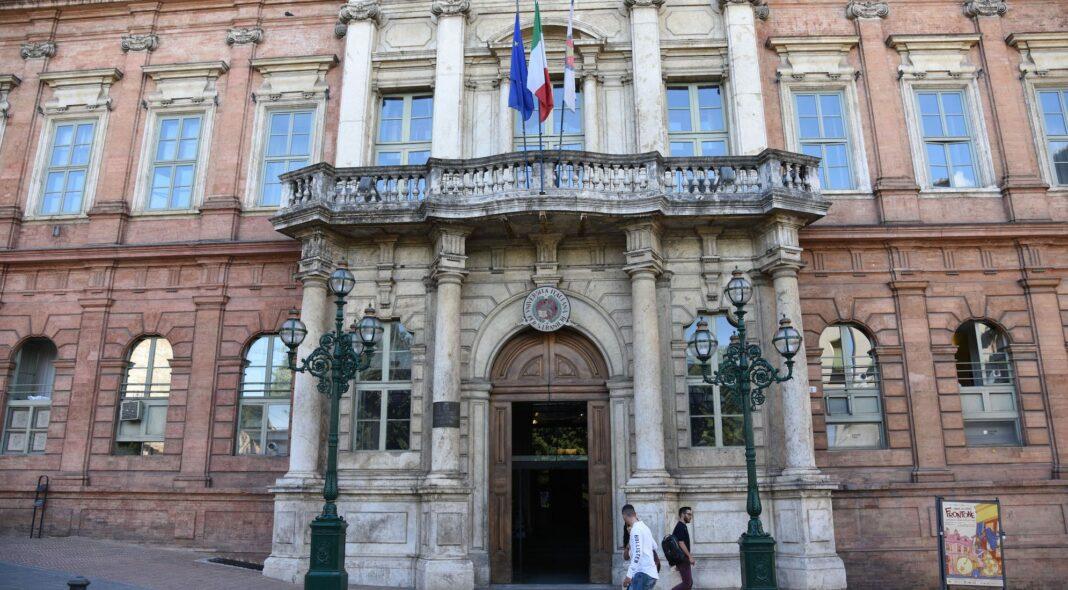 Palazzo Gallenga, sede dell'Università per Stranieri