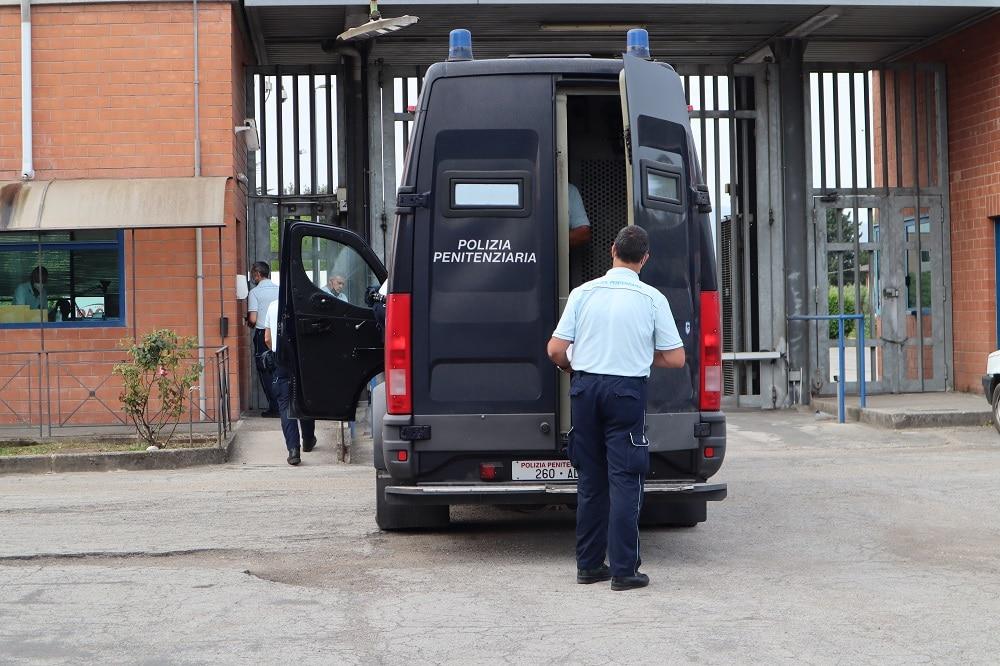 Il carcere di Terni